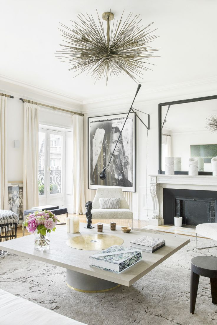 5 French Styling Tips Every Home Needs The Chriselle