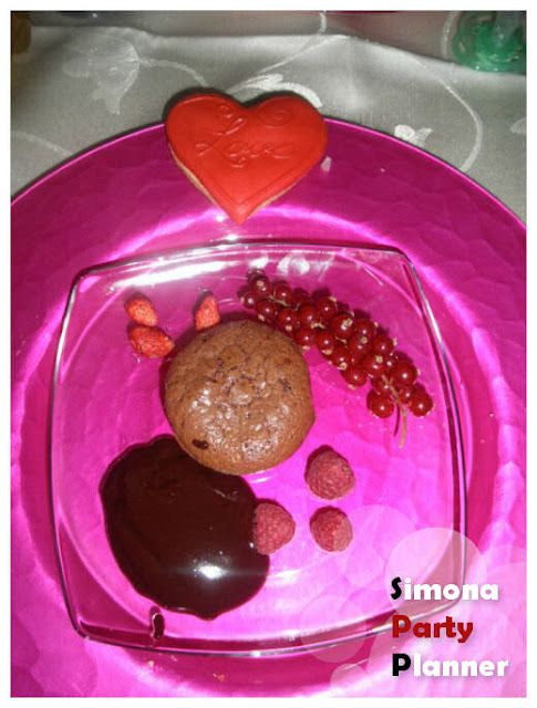 Valentine's Day Party ideas: Sweet Love