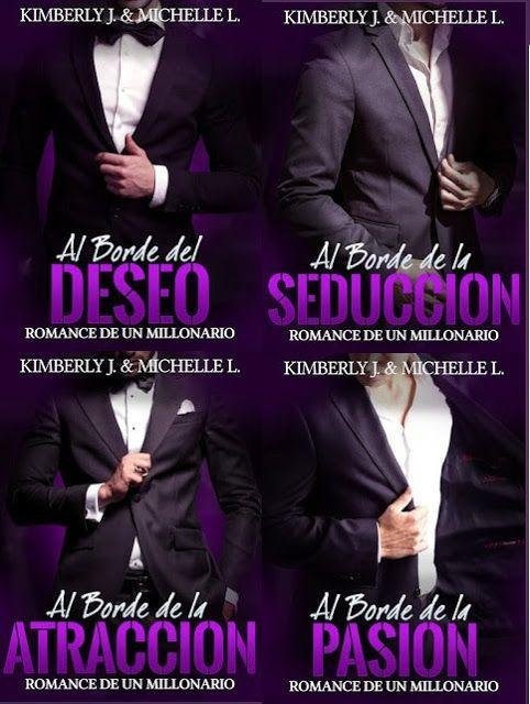 Romance de un Millonario - Kimberly J. & Michelle L
