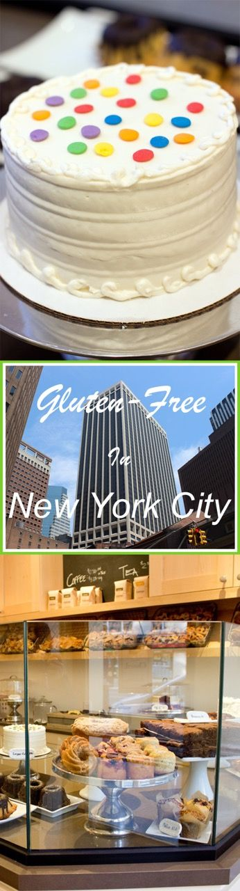 By The Way Bakery #NYC - - Gluten Free Bakery in New York. For more treasures like this - Like us on http://fb.me/IntoGlutenFree to help our community grow! IntoGlutenFree.com #IntoGlutenFree - celiac disease, coeliac disease, gluten free diet, wheat free diet, gluten intolerance, gluten sensitivity, gluten allergy.