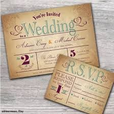 Image result for country style wedding reception invites
