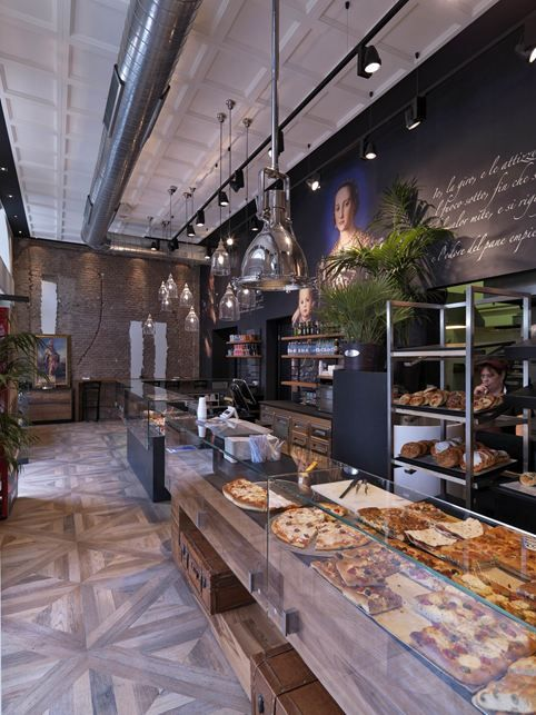 BINARIO 11 MILANO - Picture gallery