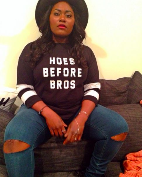 21 Photos That Prove OITNB's Danielle Brooks Is The Best Ever