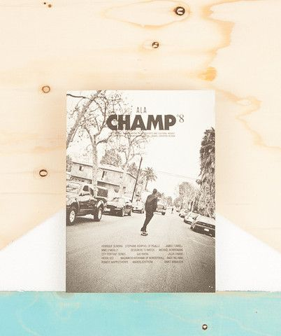 Champ Vol. 8