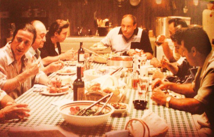 Single bachelor from mississauga ontario 37 loves his for Italian dinner