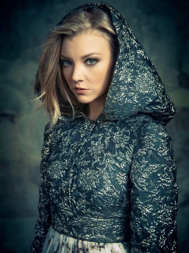 Natalie Dormer                                                                                                                                                      Plus