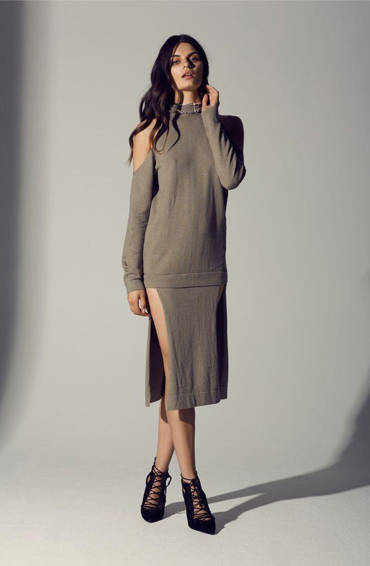 Asilio - Let It Happen Knit Dress