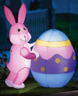 I hope you have landed here in your quest for the best Easter Outdoor Decorations on the planet to decorate the exterior of your house and general...