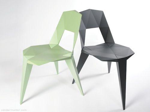 Design by Sander Mulder