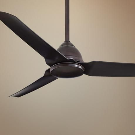 Approved Master Bedroom 1, Bedroom 3, 4, & 5 and Bunk Room. Minka Aire Java Kocoa Ceiling Fan $219.99