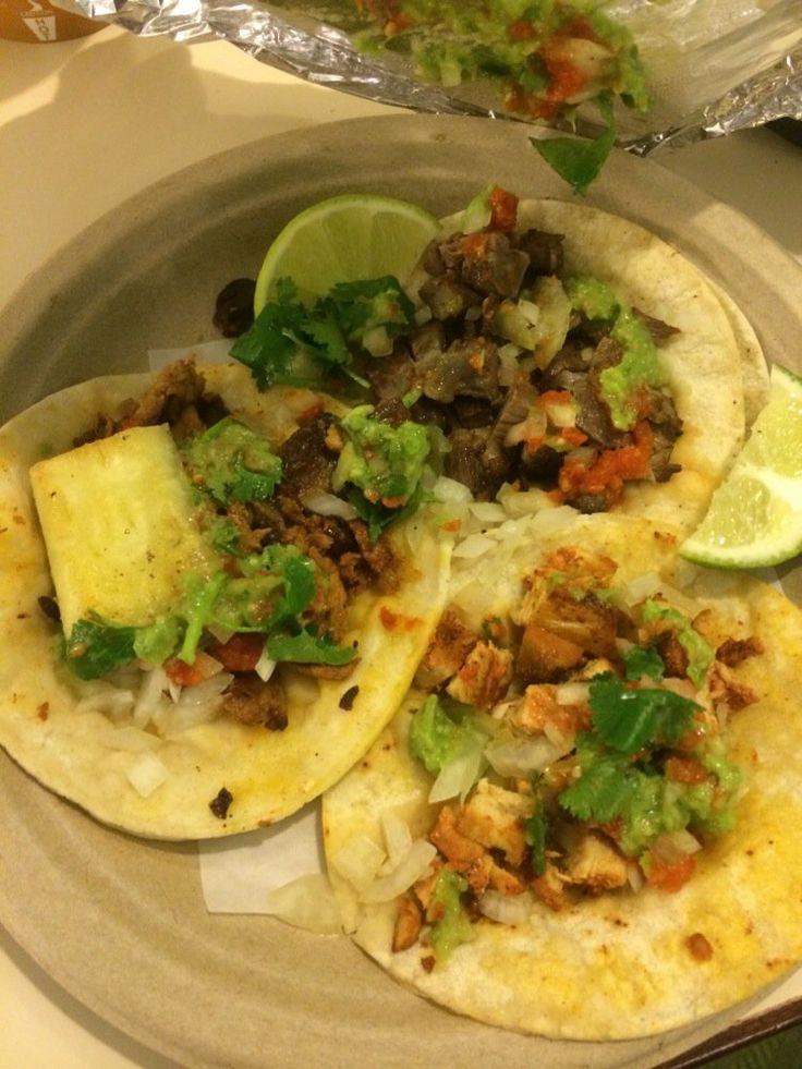 Tacos Chukis - Capitol Hill - Seattle, WA | Yelp