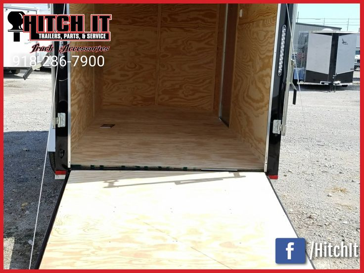 Hitch It Trailers Sales, Parts, Service & Truck Accessories 5866 S. 107th E. Avenue Tulsa, Oklahoma 74146 918-286-7900  #HitchIt #TrailerSales #TrailerService #TrailerParts #TruckAccessories #YourTrailerShop #Tulsa #Oklahoma Trailer Sales Trailer parts Trailer service repairs Truck accessories ONLY Oklahoma United Manufacturing Dealer NE Oklahoma Continental Cargo, Lark United and Tiger Trailers Dealer.  We sell  Enclosed Cargo Trailers & Race Trailers,  Landscape, Tilt, Dump & Gooseneck