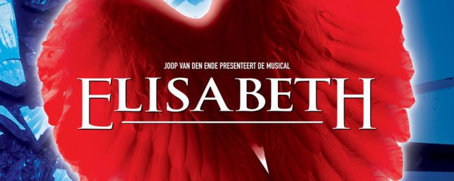 Pia Douwes volgend jaar te zien als Sissi in musical Elisabeth