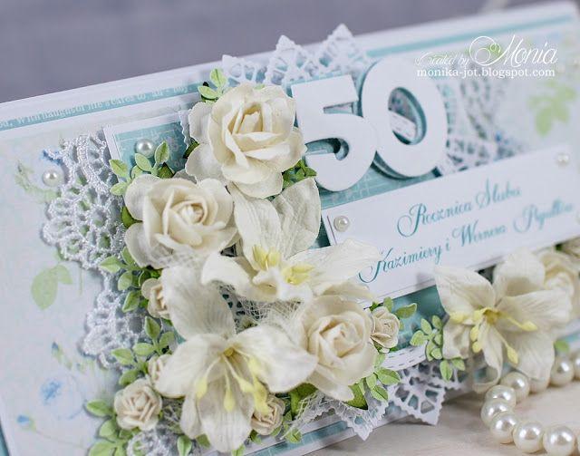 Moja papierowa kraina: Rocznica ślubu