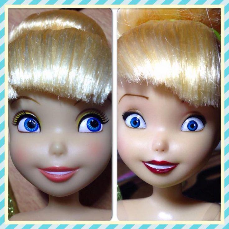 111 Best Lulemee Images On Pinterest Doll Repaint