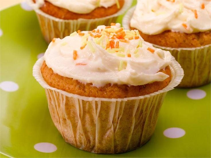 Sitrus-cupcaket