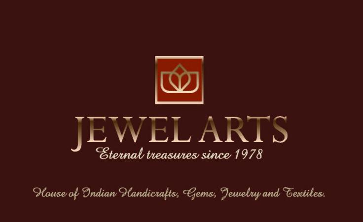 Jewel Arts Logo