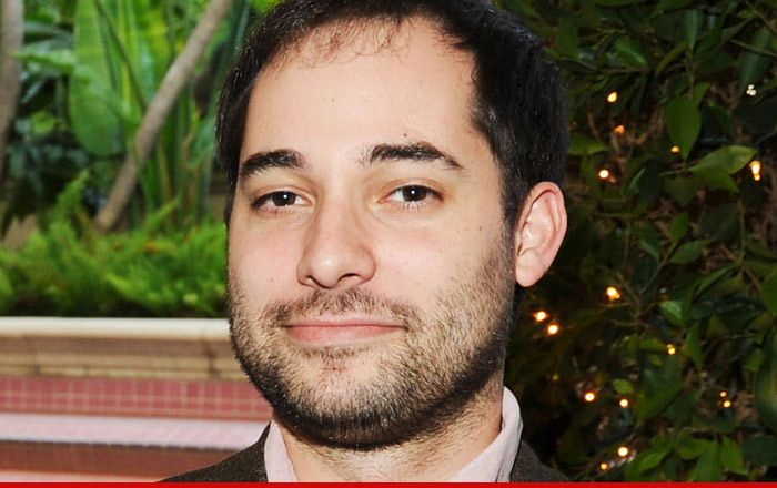'Parks and Rec' Exec Harris Wittels Dies from Overdose - http://www.tmz.com/2015/02/19/harris-wittels-dead-parks-and-recreation-producer-dies-drugs-overdose/