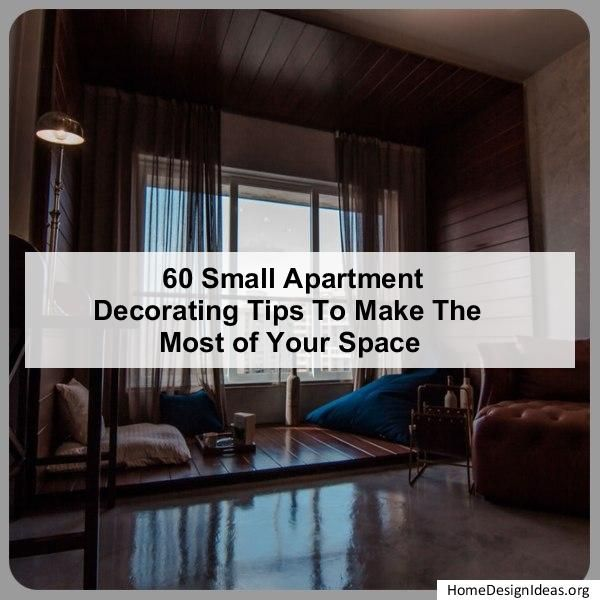 60 Diy Apartment Decorating Ideas On A Budget In 2020 Bedroom