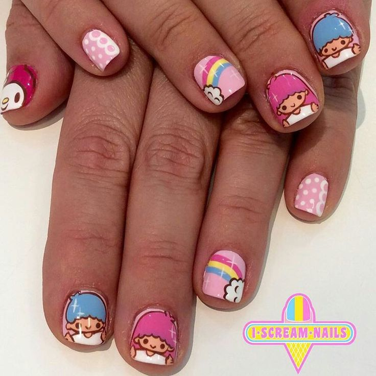 106 best nail art images on pinterest make up nail art and amazing nails by deb in the sydney salon prinsesfo Gallery