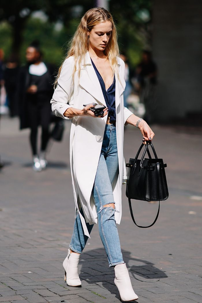 This major 2018 trend is the perfect thing to wear with skinny jeans. Find out why here.
