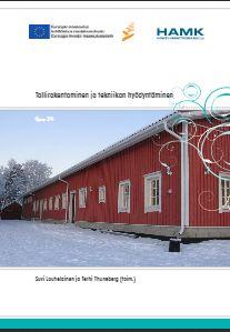 Verkossa: http://urn.fi/URN:ISBN:978-951-784-530-4