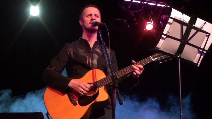 Дмитрий Хмелев. Концерт в г. Тюмень 19.04.2016