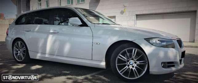 BMW 320 184 cv Touring preços usados
