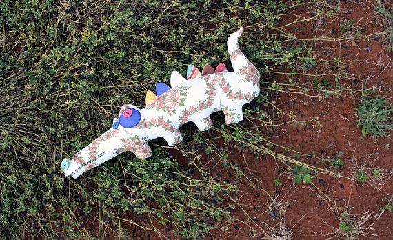 Recycling Creatures fra Nyboking  Unique by CreaturesFraNyboking, kr190.00