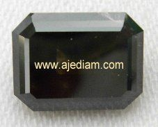 Black & White diamond rings