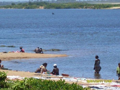 PANGALANES - AMBOHITSARA - DILANN TOURS MADAGASCAR