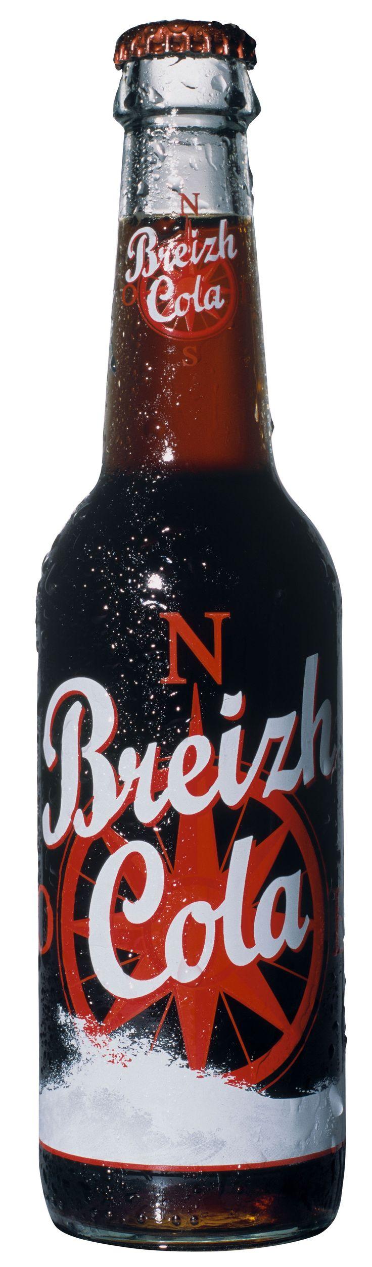 Breizh Cola, on n'a pas de pétrole mais on du coca !   Finistère Bretagne