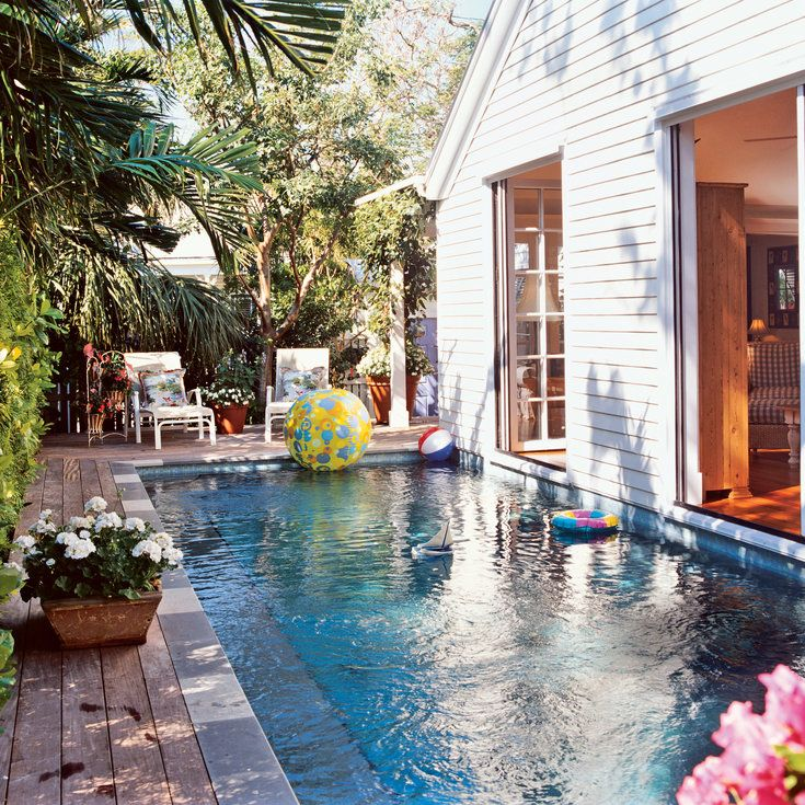 Wonderful Pool Finish Ideas For You To Copy: Best 25+ Florida Homes Exterior Ideas On Pinterest