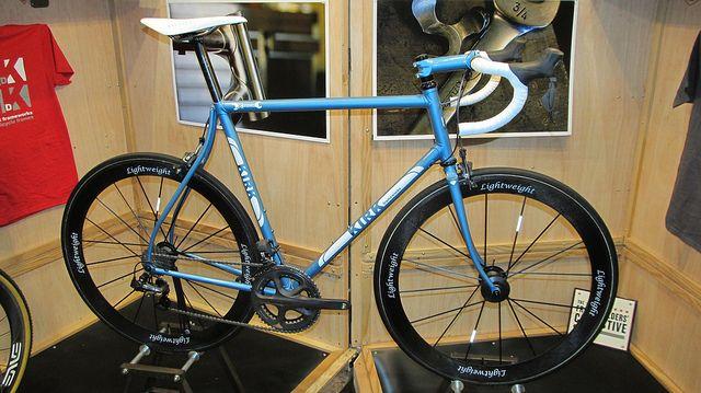Kirk by Blaze Bicycles, via Flickr