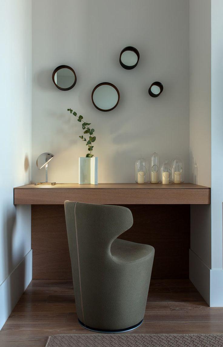 Making nautical bathroom d 233 cor by yourself bathroom designs ideas - Vanity Nook