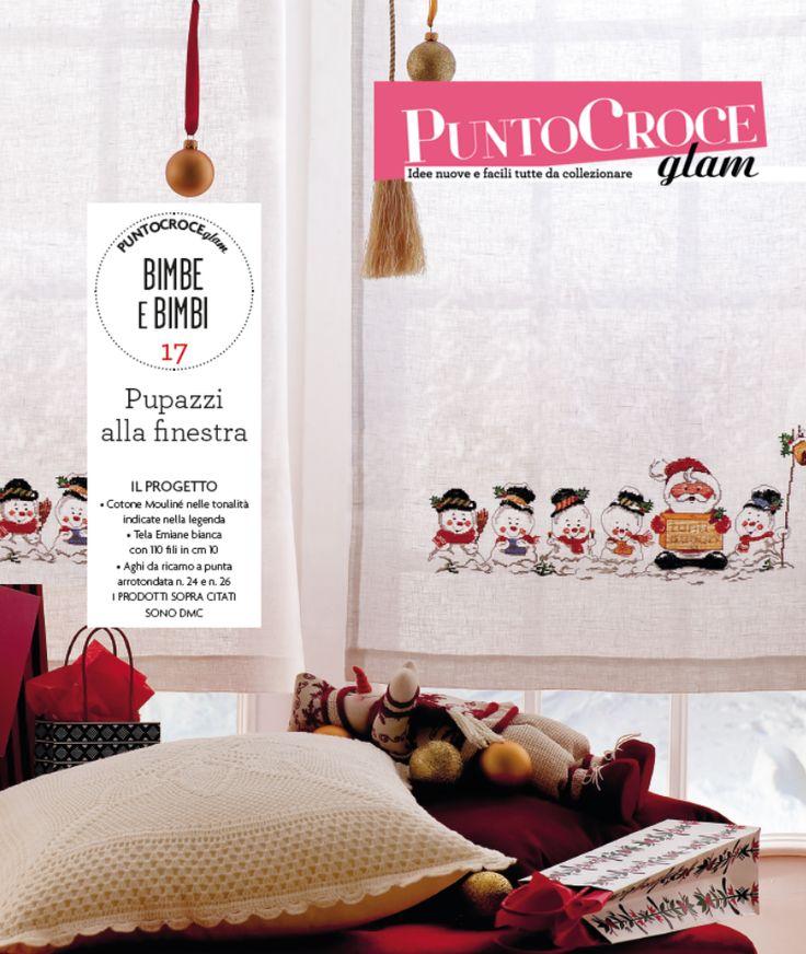 Anche la camera dei bimbi va decorata in vista del natale - Decorare camera bimbi ...