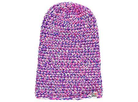 Beanie crochete JACK | By Veritas.