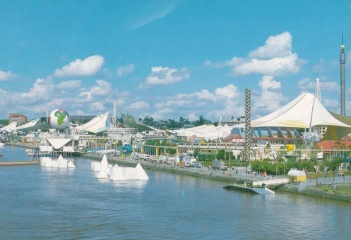Brisbane Expo 88