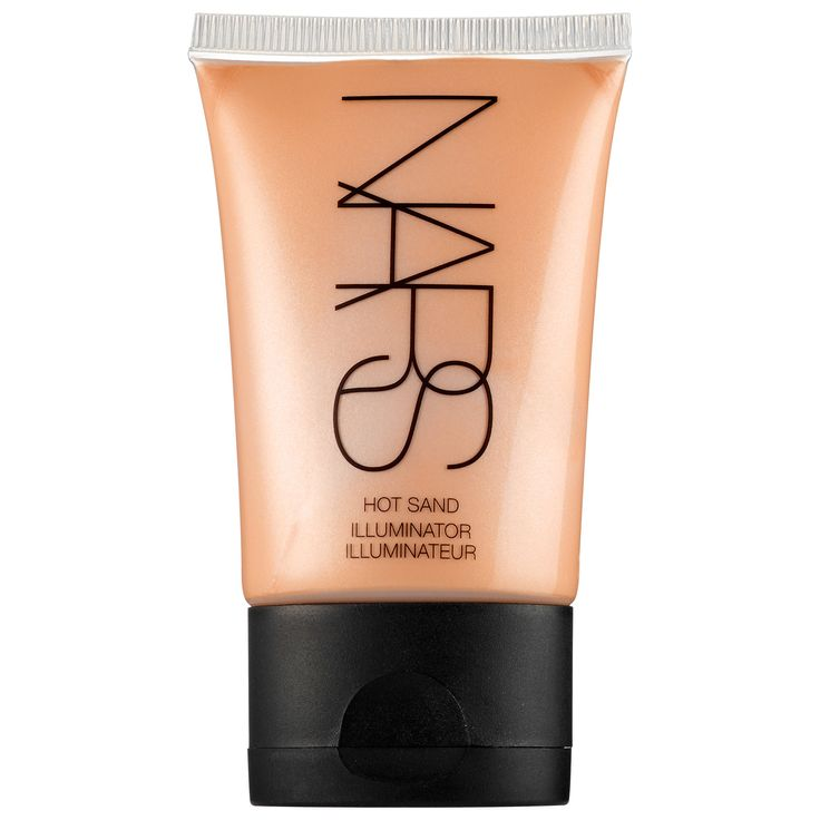 NARS's sheer Hot Sand Illuminator is back for a subtle summer glow.