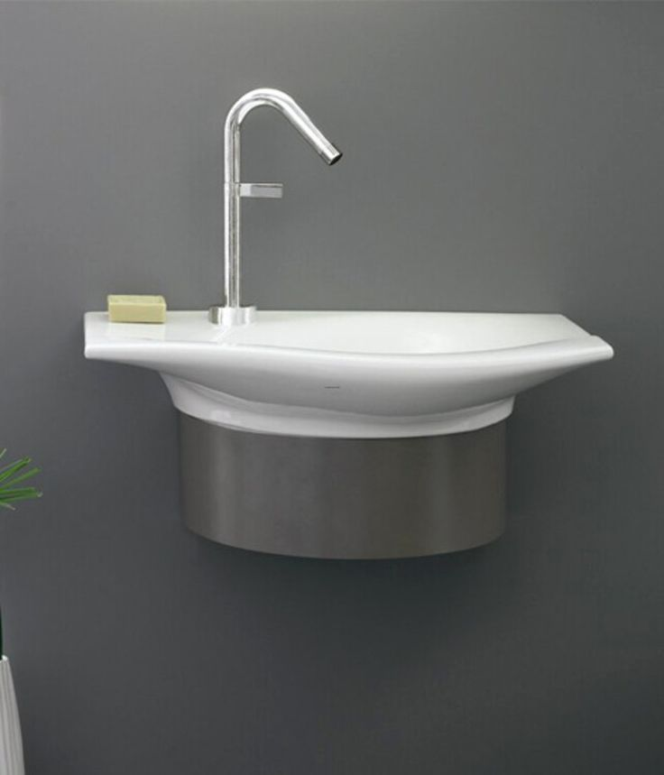 Delightful Small Bathroom Sinks U2013 The Lazy Womanu0027s Guide To Small Bathroom Sinks Great Pictures