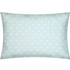 Cath Kidston - Spot Duck Egg Pillowcase