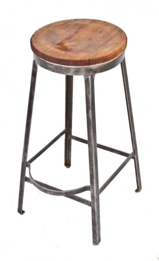 69 Best Images About Vintage Industrial Stools On Pinterest Antiques