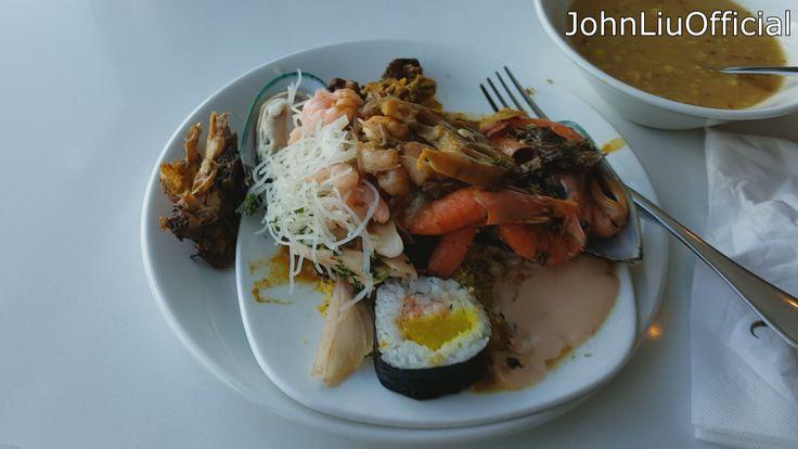 JohnLiuOfficial 20160806 SkyCity Fortuna Buffet:  http://johnliuofficial.co/index.php/video/77-johnliuofficial-20160806-skycity-fortuna-buffet  #Vlog #Vlogs #Vlogger #Vloggers #Blog #Blogs #Blogger #Bloggers #YouTube #JohnLiuOfficial #restaurant #buffet #food #Qixi