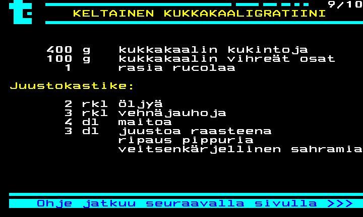 Teksti Tv 671