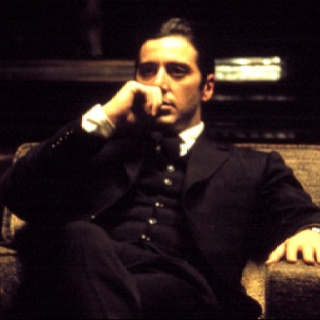 The story of the corleone family in the godfather a film by francis ford coppola