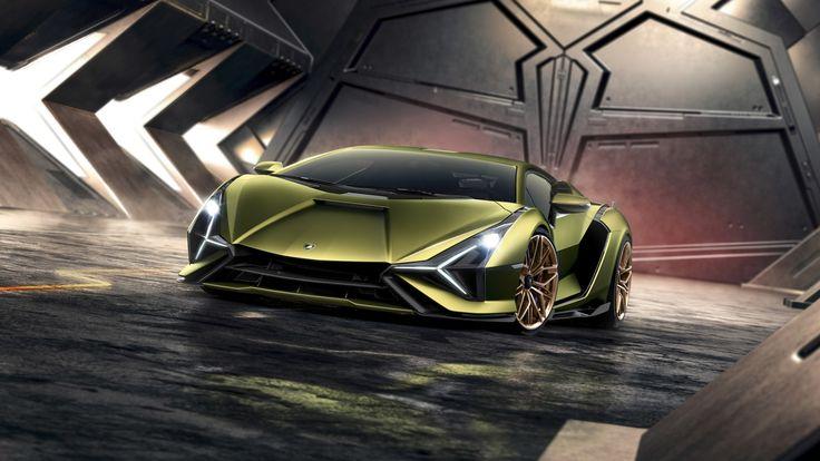 Pin by Pankaj Bisht on Supercars in 2020 Super cars