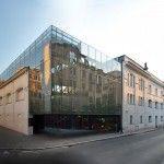 Museo Macro ex Fabbrica Peroni Via Nizza 138 Roma #BirraPeroni, #BirrificioPeroni, #MuseoPeroni, #ArchivioPeroni, #Archeologiaindustriale, #MACRORoma, #industrialheritage #Peronibeer #nastroazzurro
