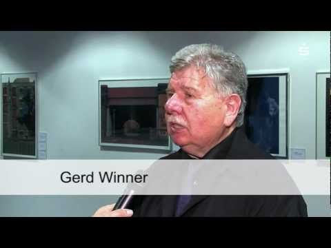 Gerd Winner in Braunschweig - YouTube