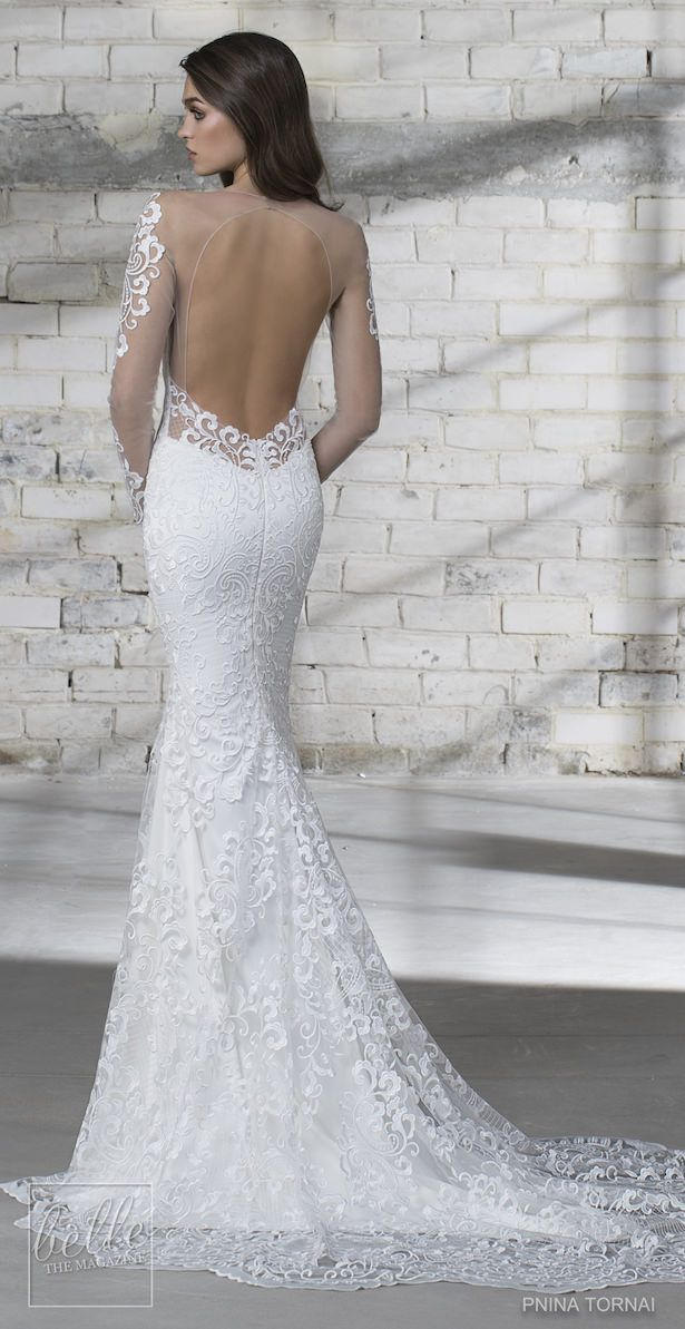 e825c90e66eb Love by Pnina Tornai for Kleinfeld Marriage ceremony Gown Assortment 2019   assortment  ceremony  kleinfeld  marriage  pnina  tornai