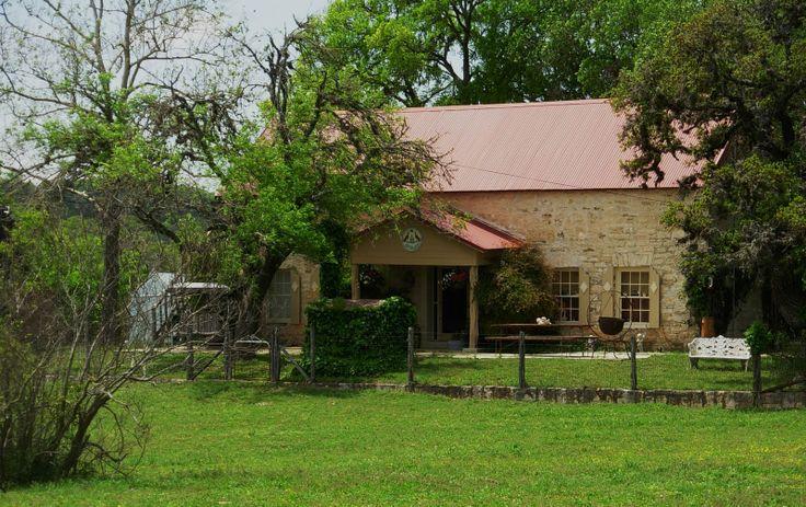Texas hill country ranch house designs joy studio design for Texas hill country stone homes
